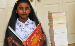 Gặp gỡ bé gái 10 tuổi thông minh hơn cả Einstein