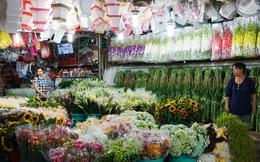 Dạo quanh ba chợ hoa được ưa thích nhất Sài Gòn