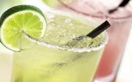 Một lát chanh cho vào đồ uống tưởng để vừa thơm vừa đẹp nhưng lại hại người dùng