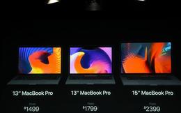 7 tuyên bố quan trọng nhất của Apple trong sự kiện MacBook 2016