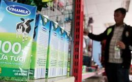 Quyết định bất ngờ của Vinamilk tại thị trường Campuchia