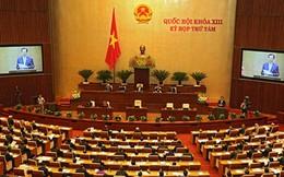 TP.HCM: 50% người ứng cử đại biểu Quốc hội ngoài Đảng