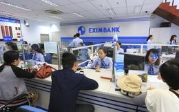 Nhìn vào biểu đồ này sẽ thấy Eximbank đang khó khăn tới mức nào