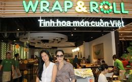 Chuỗi cửa hàng của em gái ca sĩ Thu Phương được rót 6,9 triệu USD