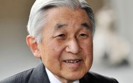 Nhật Hoàng Akihito bày tỏ mong muốn thoái vị sau 28 năm trị vì