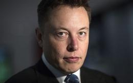 Elon Musk vừa trải qua 1 ngày tồi tệ khi tài sản bốc hơi 779 triệu USD