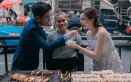 """Bộ ảnh """"đưa nhau đi ăn khắp thế gian"""" khiến bạn xem là muốn cưới"""