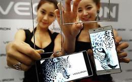 Các hãng điện thoại lớn liên tiếp đổ bộ vào Việt Nam