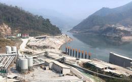 """""""NGƯỢC DÒNG MEKONG ĐANG HẤP HỐI"""": Thủy điện Xayaburi chặn dòng nước Mekong"""