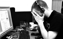 Làm gì khi muốn từ bỏ ngay khi nhận công việc mới?
