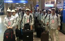 3.500 lao động Việt sẽ được sang Hàn Quốc làm việc năm nay