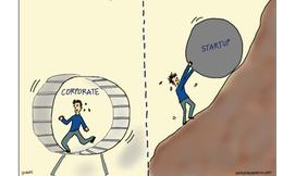 """""""Khởi nghiệp"""", """"startup"""", """"lập nghiệp"""", """"kinh doanh nhỏ"""" khác nhau như thế nào?"""