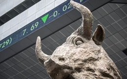 Khủng hoảng tài chính tiếp theo đến từ đâu?