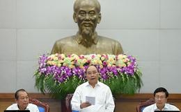 Thủ tướng: Cần cả quyết tâm và giải pháp để tăng trưởng 6,3-6,5%