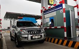 """Đi 100km hết 120.000 đồng xăng xe, nhưng mất đến 150.000 đồng để """"chui"""" qua trạm thu phí BOT"""
