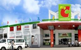 Khả năng cao BigC Việt Nam sẽ về tay Lotte