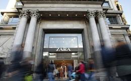 Tập đoàn đứng sau thương hiệu thời trang Zara có kế hoạch mở cửa hàng ở Việt Nam trong năm nay