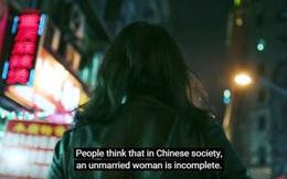 Ở Trung Quốc, con gái 25 tuổi chưa chịu lấy chồng là đồ bất hiếu
