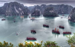 Việt Nam là 1 trong 5 điểm đến mới nổi cho dân du lịch bụi 2016