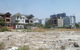 """Dòng tiền đầu tư trở lại, đất nền, nhà phố quanh Sài Gòn thành hàng """"hot"""""""