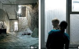 Cuộc sống của người dân tại vùng đất phải sống chung với cái lạnh -55 độ C