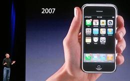 9 năm sau iPhone, 6 năm sau iPad, cuộc cách mạng tiếp theo của chúng ta ở đâu?