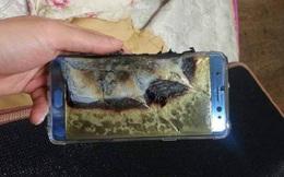 """Samsung Việt Nam """"cầu cứu"""" Hải quan để khẩn cấp đổi trả Note 7"""