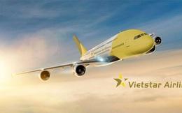 Bộ Tài Chính: Chưa đủ cơ sở về vốn để cấp phép vận chuyển hàng không cho Vietstar Airlines