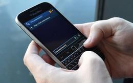 Tin buồn với fan BlackBerry: Dòng điện thoại Classic sẽ ngừng sản xuất