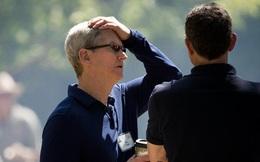 Note7 bị loại bỏ vĩnh viễn, Tim Cook chắc chắn đang vui rồi nhưng tín đồ Apple lại có lý do để cảm thấy buồn