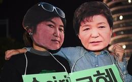 Người phụ nữ làm rung chuyển chính trường Hàn Quốc