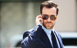 4 lỗi trang phục mà các quý ông công sở thường mắc phải