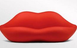 Có những bộ sofa này trong nhà chứng tỏ bạn là người có phong cách thời thượng