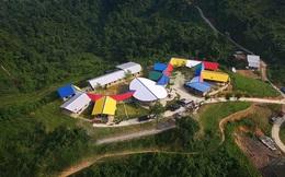 """Ngôi trường """"Đóa hoa rừng"""" tại Thái Nguyên xuất hiện ấn tượng trên báo Mỹ"""