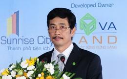 Novaland lên sàn, Chủ tịch Bùi Thành Nhơn ngay lập tức thành người giàu thứ 4 trên sàn chứng khoán