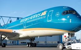 Cổ phiếu Vietnam Airlines có thể 'lên sàn' vào cuối năm nay