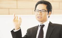 """Ông Vũ Tiến Lộc: Có doanh nhân than rằng """"Ban ngày tôi phải làm kinh doanh, còn tối thì đi quan hệ"""""""
