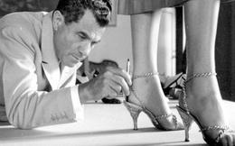 Nguyên tắc vàng tạo nên đôi giày vĩnh cửu của Salvatore Ferragamo