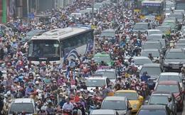 """Hà Nội cấm xe máy năm 2025: """"Người dân nên bỏ thói quen 100m cũng đi xe máy"""""""