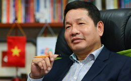 Ông Trương Gia Bình: Đừng nhầm lẫn, bán cà phê, bán phở thì không thể gọi là khởi nghiệp!