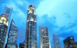 Singapore - Điểm nóng trên bản đồ trung tâm tài chính thế giới