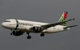 Tin nóng: Máy bay chở 118 người của Libya bị không tặc khống chế