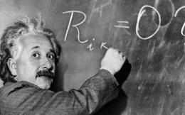 Chỉ có não của những nhà toán học đại tài mới sở hữu đặc điểm này