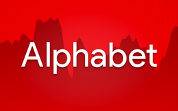 Alphabet Q1/2016: Doanh thu 20,2 tỷ USD nhưng vẫn gây thất vọng, không còn hy vọng đuổi kịp Apple