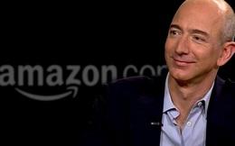 Amazon Q1/2016: Lãi lớn nhất trong vòng 22 năm, điện toán đám mây chắp cánh bay cao