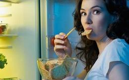 Đói cứ ăn, mệt tắt điện đi ngủ: Cách giảm cân không tốn một xu dành cho người ăn được ngủ được