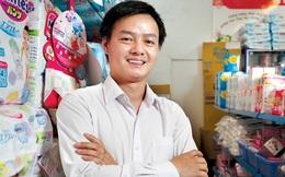 Câu chuyện khởi nghiệp của ông chủ hệ thống siêu thị Kids Plaza
