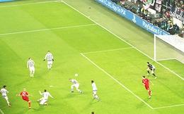 Bí quyết 'sút một kiểu, ghi chục bàn' của Robben