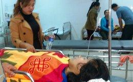 Hai nữ sinh nhập viện sau tiêm vắc xin sởi, rubella