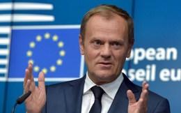 EU bất ngờ giục Anh rời đi càng sớm càng tốt